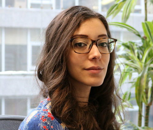 Mouna Laaragat