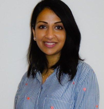 Sheetal Sahota